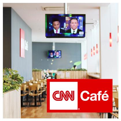 CNN CAFE
