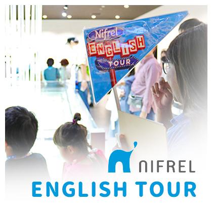 nifrel ENGLISH TOUR